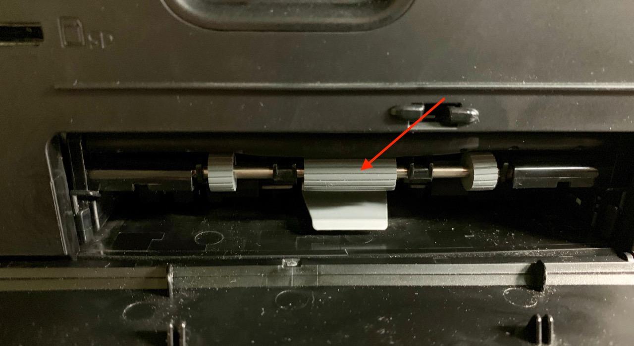 打印机照片